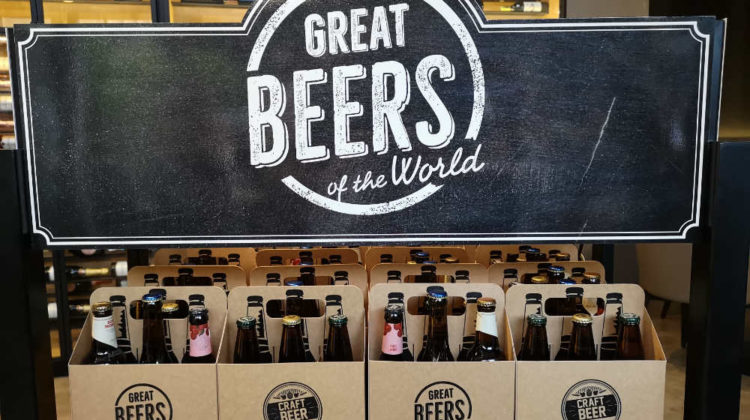 Meet the Five Craft Beers Now Available in Lebanon