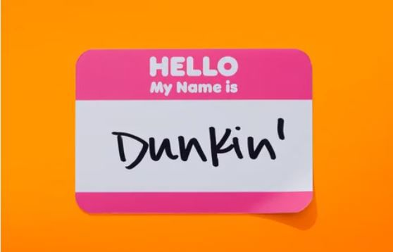 Dunkin' Donuts to become Dunkin', with Lebanon to follow trend starting 2019