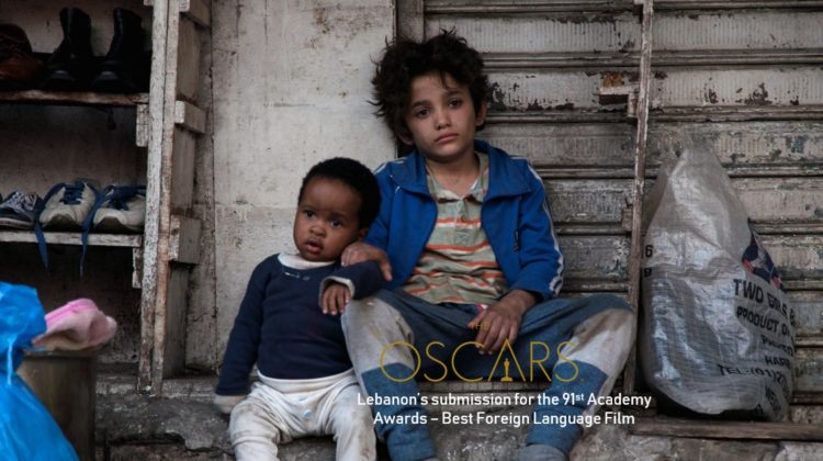 Capharnaüm Unanimously Voted to Represent #Lebanon at the 2019 Oscars