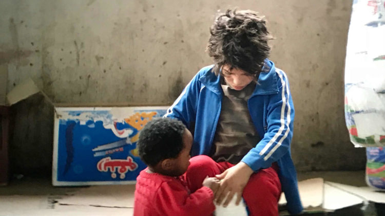 #Capharnaum Official US Trailer is Out, Movie to Start Showing on December 14