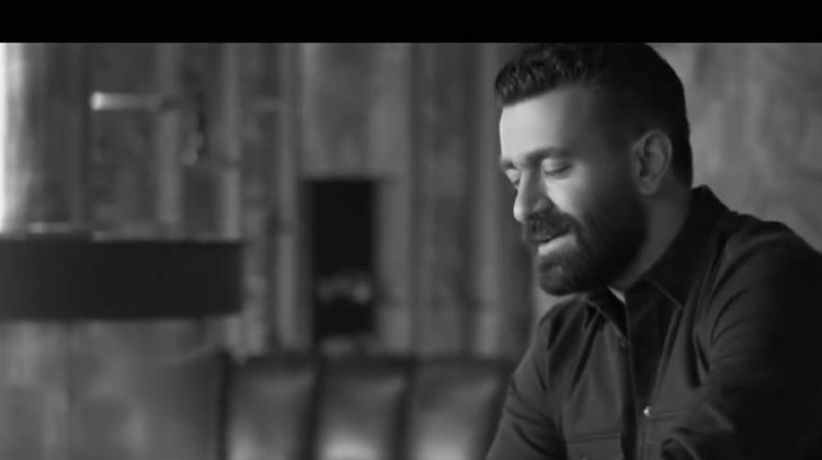 Jerry Ghazal's First Single is Out