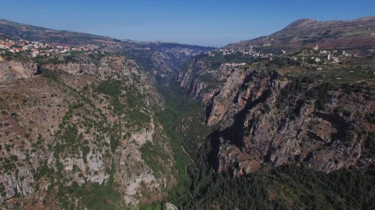 #Lebanon is too Diverse for a Single Trip – Video by Tolt is Out