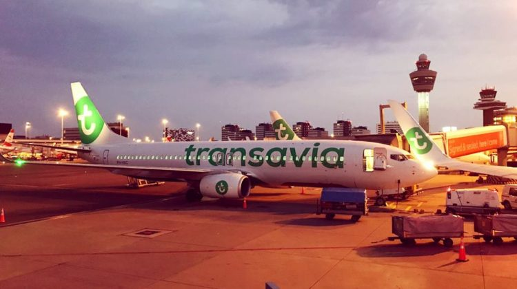 New Transavia Lyon-Beirut route to be established in April 2019