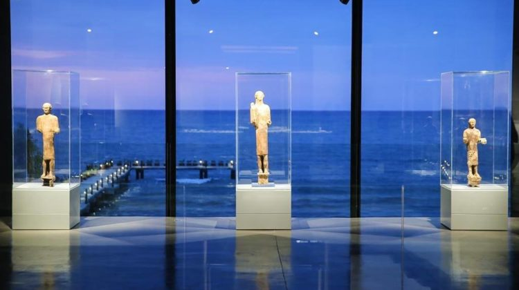 Check Out The New Nabu Museum in el-Hery, North #Lebanon