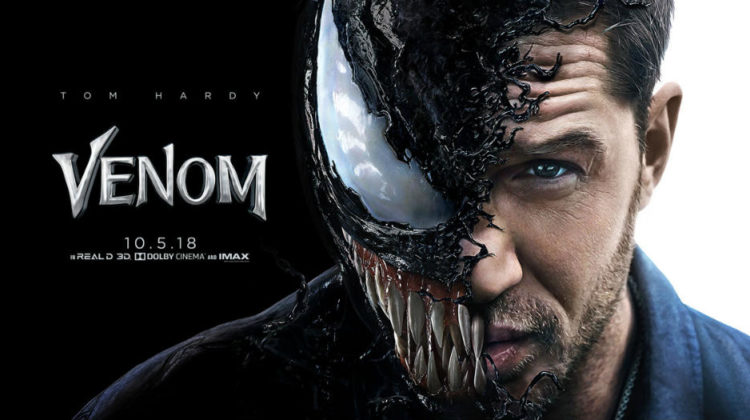 Movie Review: Venom [2018]