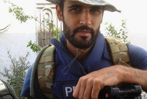 Lebanese Cameraman Samir Kassab Has Been Missing For Five Years in Syria