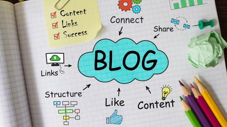 Celebrating 9,000 Blog Posts Today