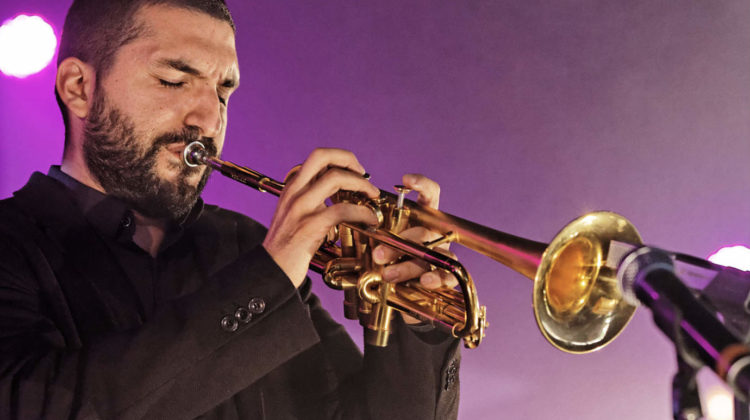 Ibrahim Maalouf Found Guilty of Assaulting 14-Year Old Schoolgirl