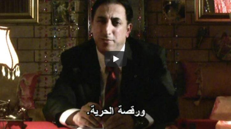 Not Your Average Lebanese Ambassador