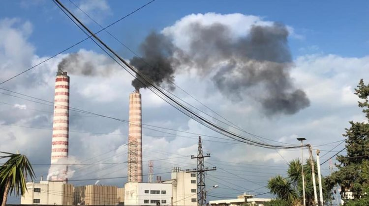 Who Needs NASA When You Have Zouk's Power Plant