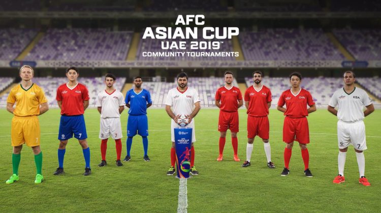AFC Condemns Pirating of #AsianCup2019 Matches by Tele Liban