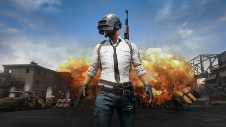 PUBG Getting Banned by the Lebanese Army?