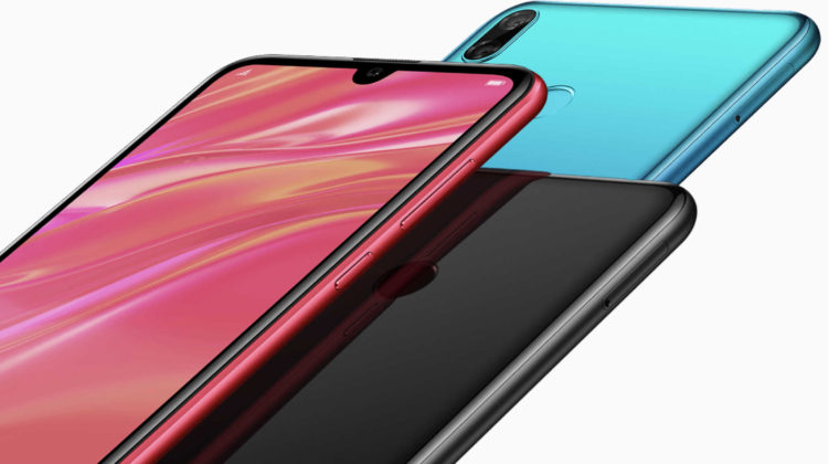 Huawei Y7 Prime 2019 Review