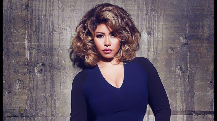 Sherine Tops Spotify's Most-Streamed ME Artists, Followed by Fairouz