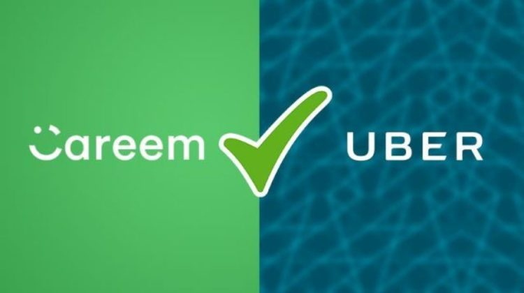 Uber Set to Buy Careem