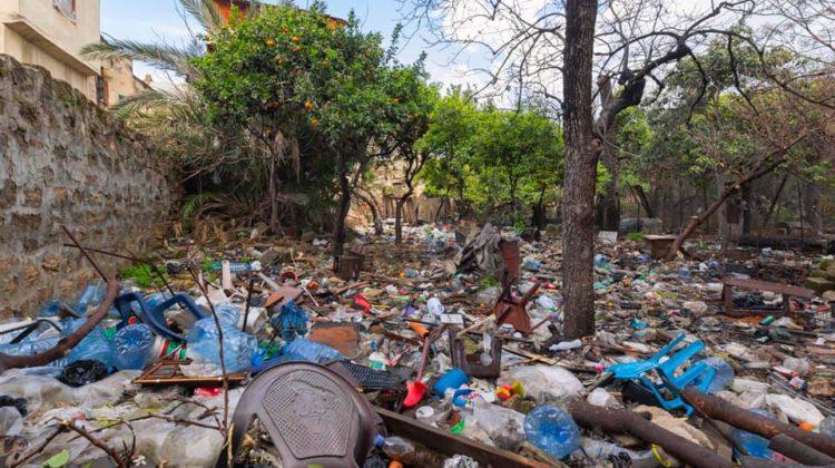 #Tripoli Volunteers Take The #TrashChallenge but What's Next?