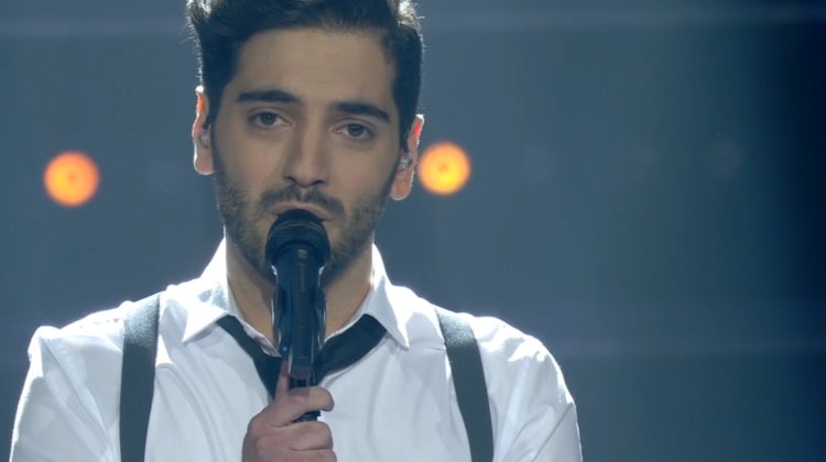 Lebanese Mory Hatem Loses in The Voice Canada's QuarterFinals