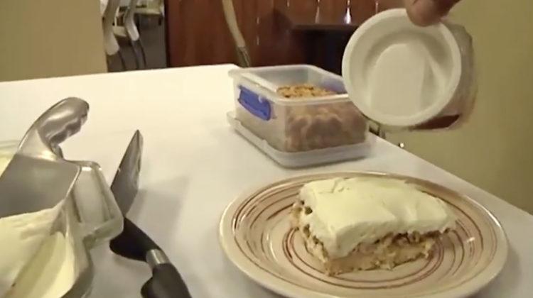 "The Story Behind ""The Drunken Soldier"": A Lebanese-Australian Anzac Dessert"