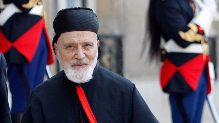 Thursday National Mourning Day For Maronite Patriarch Mar Nasrallah Boutros Sfeir