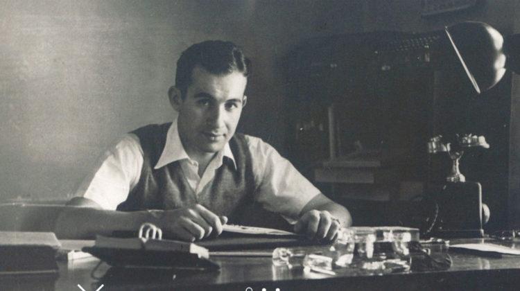 A Short Film on Lebanese Journalist, Writer & Political Thinker Kamel Mroue