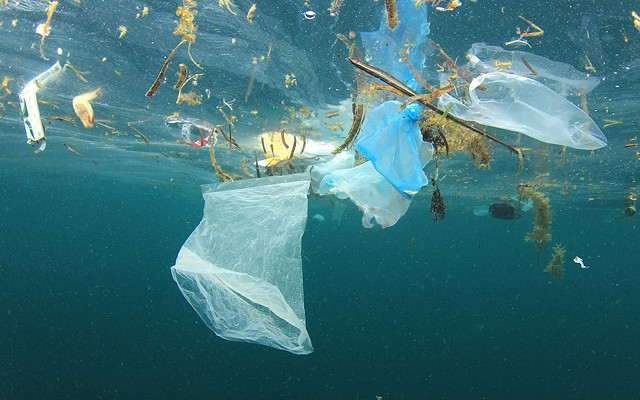 A Proposal To Ban Plastic Bags in #Beirut