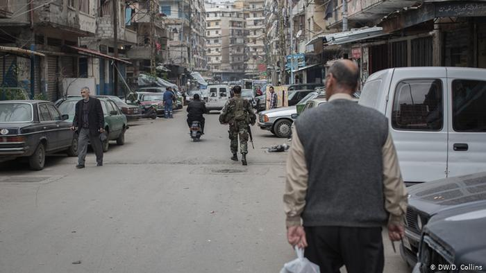 Over 55% Unemployment Rates In Tripoli's Jabal Mohsen, El-Qobbeh, and Tabbaneh