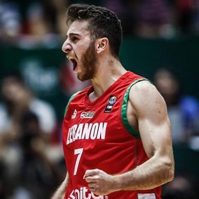 Lebanese basketball superstar Wael Arakji edges closer to NBA dream with Dallas Mavericks