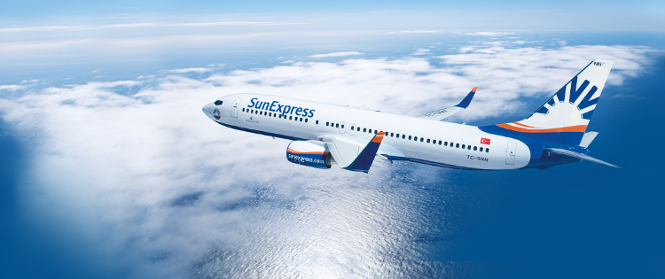 Sunexpress airlines to link Beirut to 3 German cities starting this June