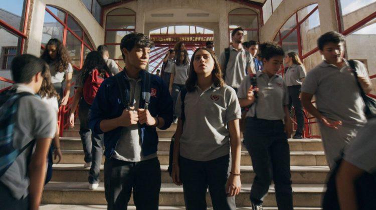 Reviewing Netflix's First Original Arabic Series: Jinn