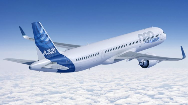 MEA Will Be The Launch Customer for Airbus A321XLR