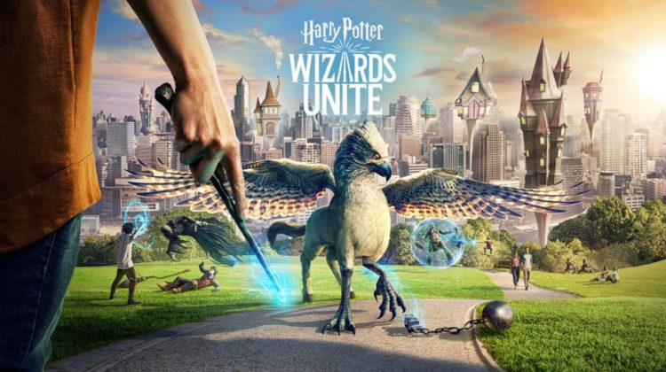 'Harry Potter: Wizards Unite' smartphone game, similar to Pokemon go, rolls out in Lebanon