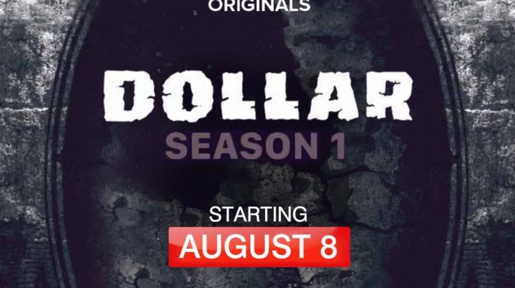 "Lebanon to Have its First Netflix Series ""Dollar"" on August 8"