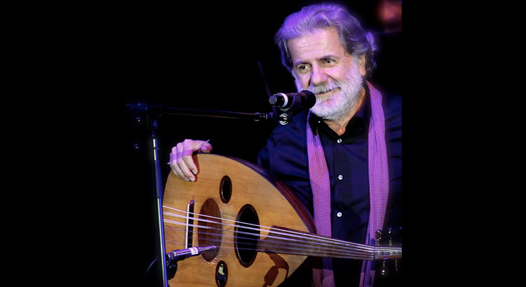 Marcel Khalife Refuses to Perform National Anthem at Baalbeck Festival Opening Night