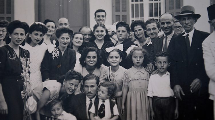 Liza Srour, The Last Remaining Jew in Beirut