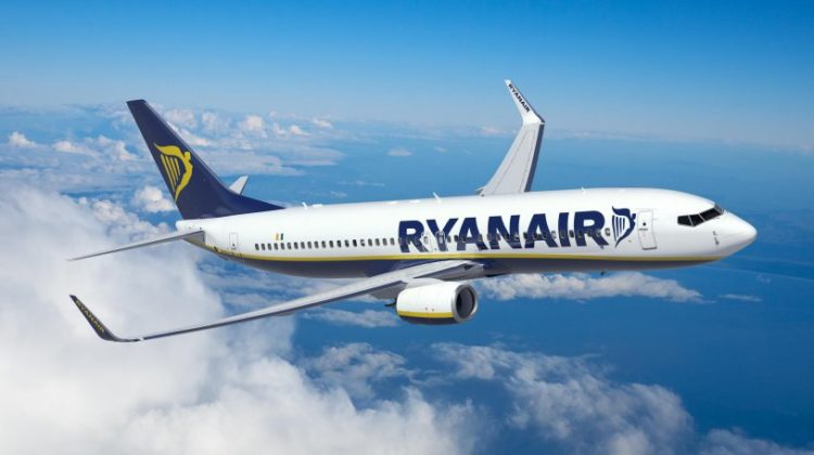 Low-cost Irish Airlines Ryanair establishes new Beirut-Cyprus Route starting October