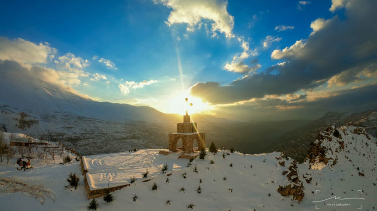 Lebanese Expats are Key to Promoting Tourism in #Lebanon