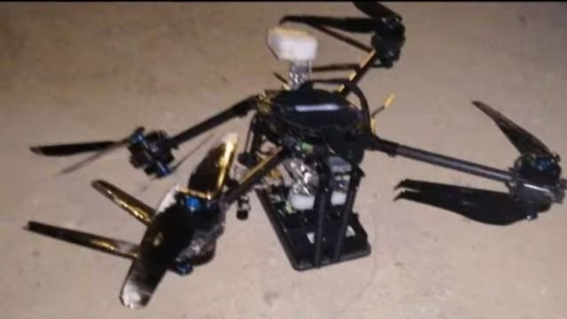 Everyone is a Drone Expert Now