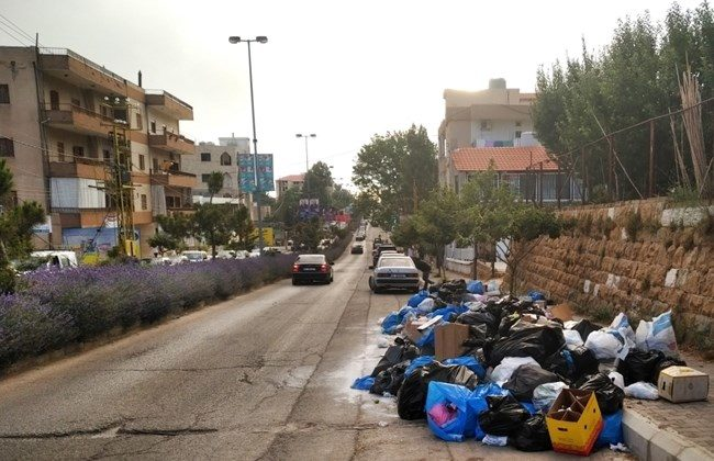 Trash Crisis In the North: No Solution In Sight