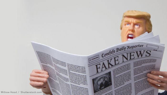 Five Ways to Fact-Check News Before Sharing Them on Social Media