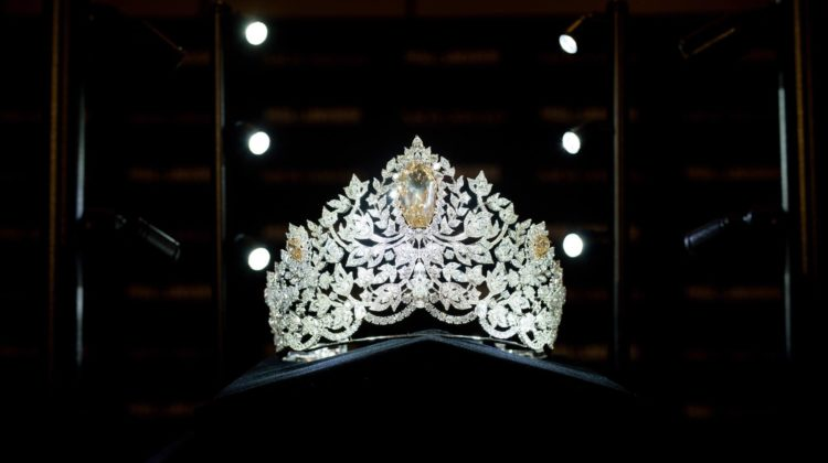 Miss Universe 2019 Crown Designed by Lebanese Jeweler Mouawad