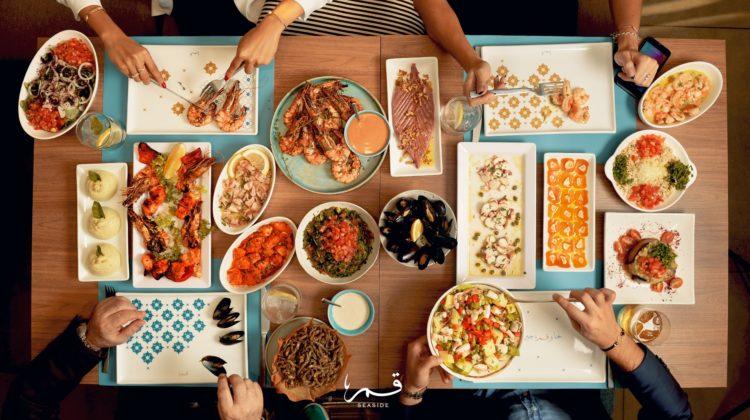 Amar Restaurant Opens in Beirut
