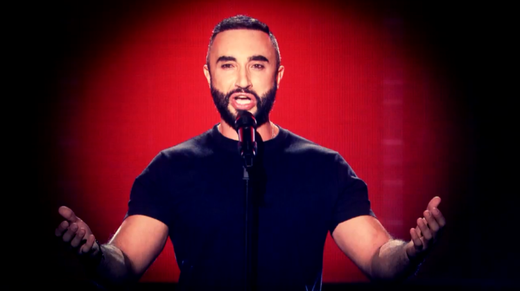 Matteo EL Khodr, another Lebanese on The Voice France this Saturday