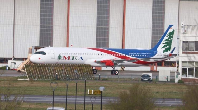 New MEA Airbus A321neo vs A320