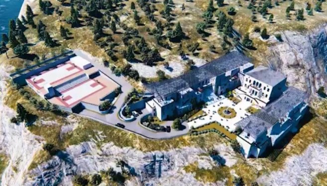 UNESCO Expresses Concerns Over Construction Project in Nahr el Kalb
