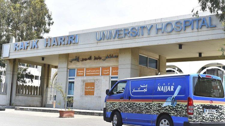 Café Najjar Offering Free Raqwa Coffee Machines & Capsules to Health Heroes