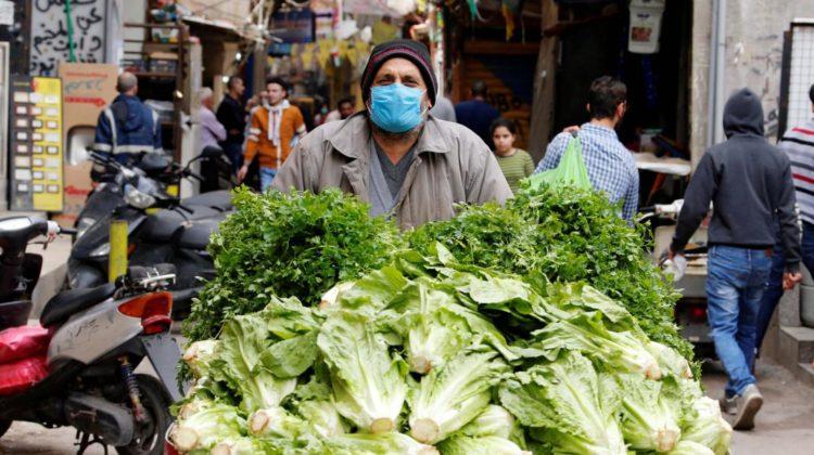 Lebanon To Partially Re-Open Tomorrow: Wear Your Masks & Apply Social Distancing!
