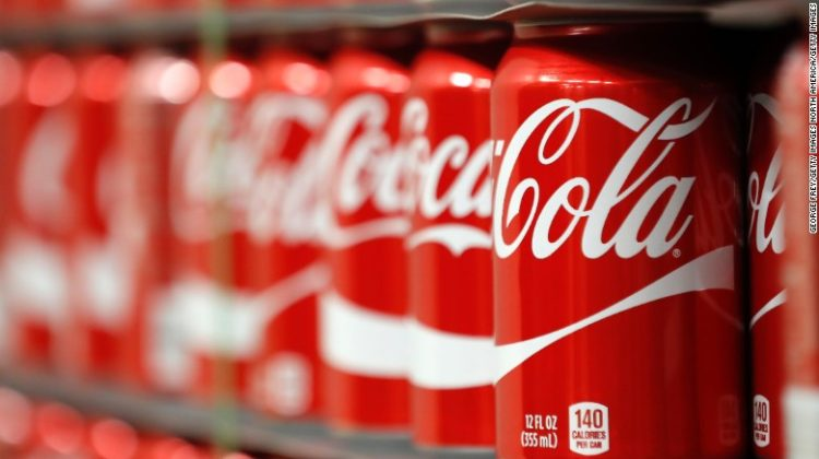 No More Coca-Cola in Lebanon