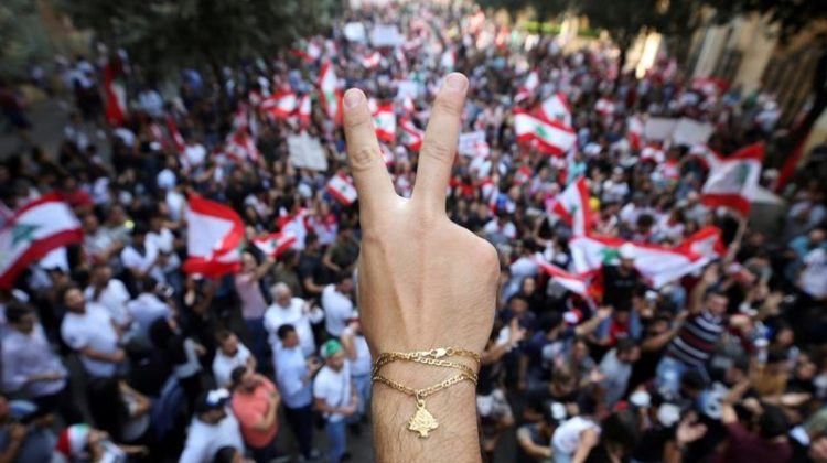 Is Real Change Possible in Lebanon?