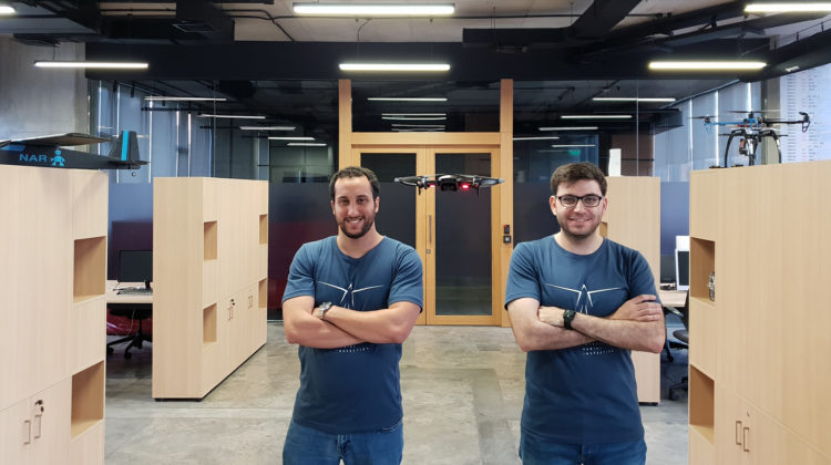 Beirut-based Startup NAR Acquired by B3Bar Holdings!