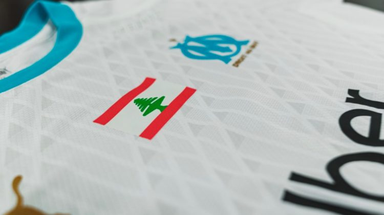 Olympique de Marseille To Honor Beirut Blast Victim by Raising the Lebanese Flag